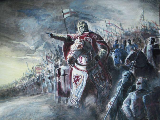 Il cavaliere ©