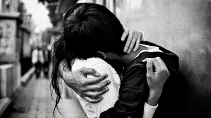 Abbraccio ©